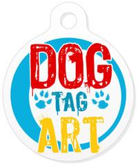 Dog-Tag-Art-Logo