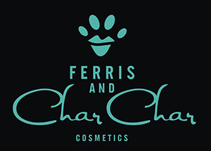 Ferris and Char Char cosmetics
