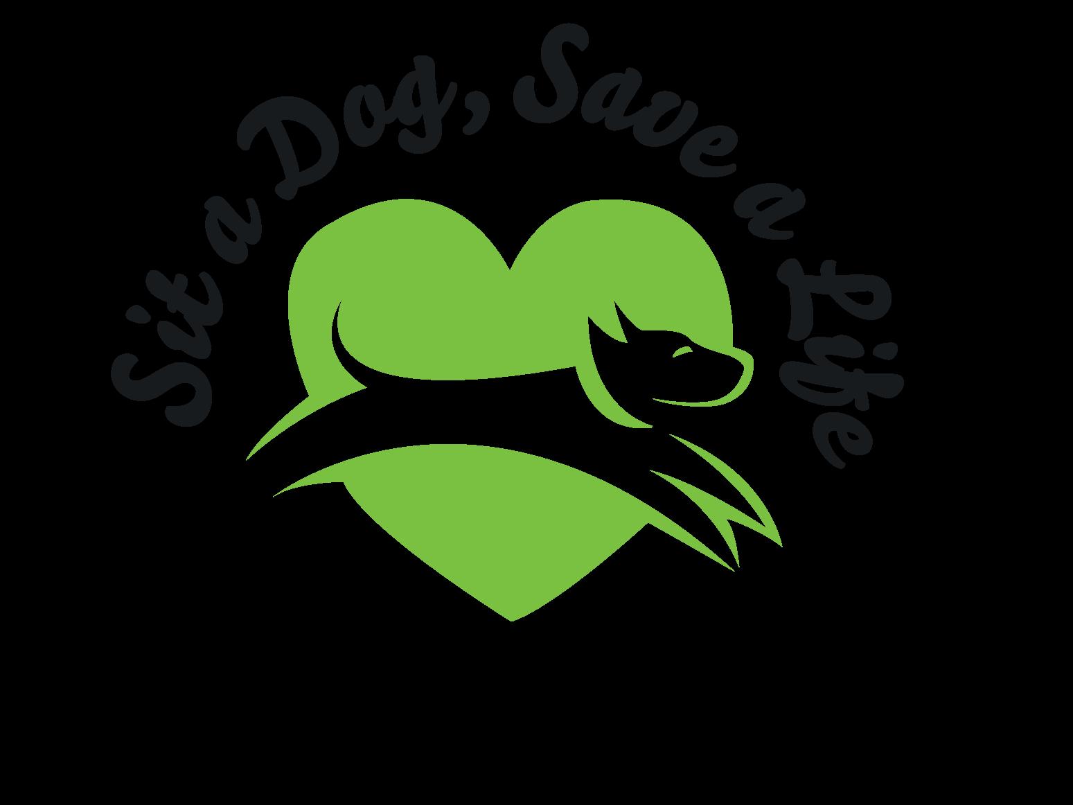 Sit a Dog, Save a Life