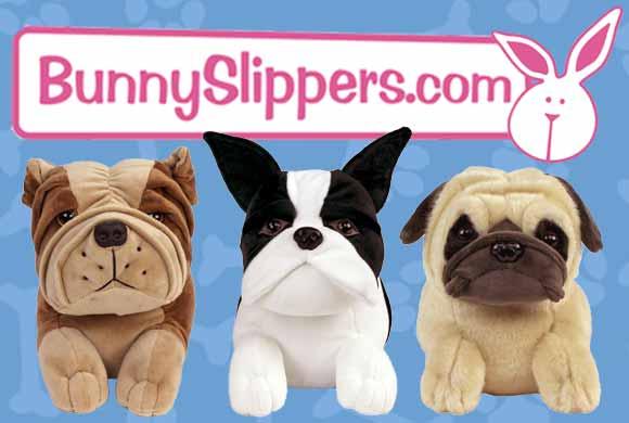 BunnySlippers.com