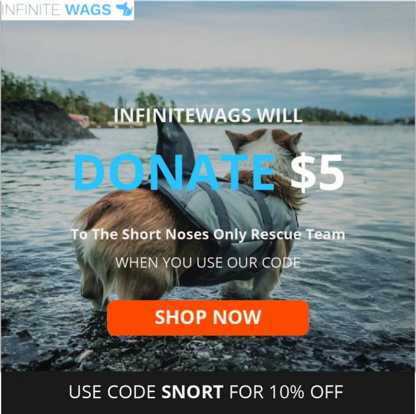 Infinite Wags